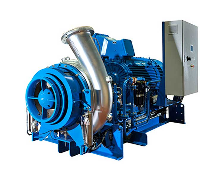 Centrifugal Blower Packages Generon Pioneering Gas