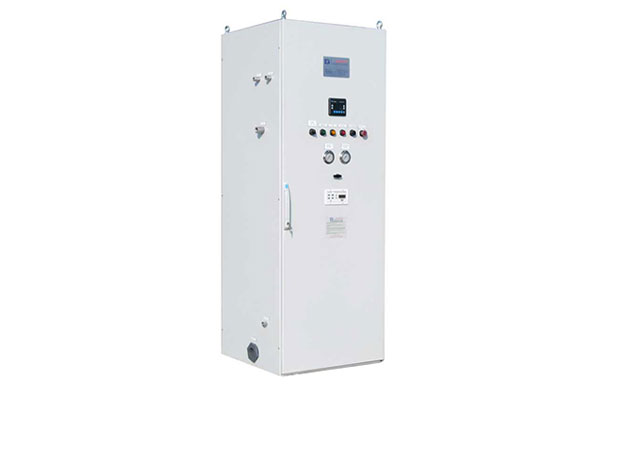 The GENERON® 6000 Cabinet Series is ideal where low to medium Nitrogen flow rates are required in a small footprint.